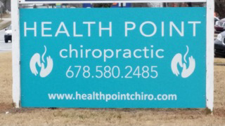 Welcome to Health Point Chiropractic & Wellness Center