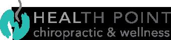 Health Point Chiropractic & Wellness Center logo - Home
