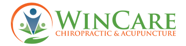 WinCare Chiropractic & Acupuncture Center logo - Home