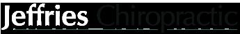 Jeffries Chiropractic logo - Home