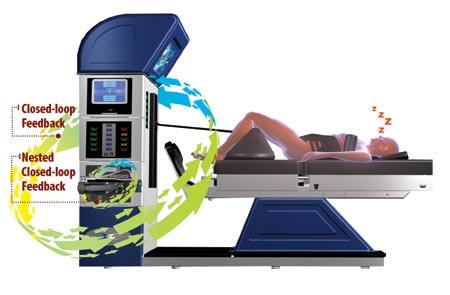 Herndon Chiropractic DRX 9000
