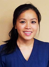 Melrose Park Chiropractor, Dr. Vy Hoang