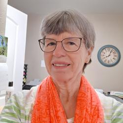 Sharon Braun