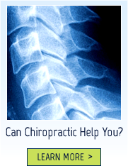 Can Chiropractic Help You?