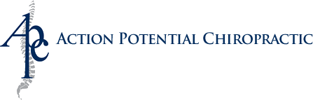 Action Potential Chiropractic logo - Home