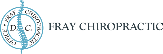 Fray Chiropractic logo - Home
