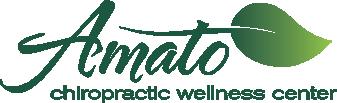 Amato Chiropractic Wellness Center logo - Home