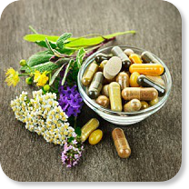 Nutritional Therapy -pic