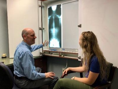 Dr. Hickmen X-Ray