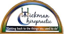 Hickman Chiropractic logo - Home