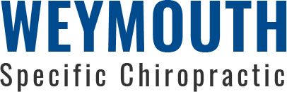 Weymouth Specific Chiropractic logo - Home