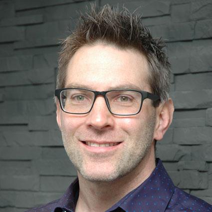 Chiropractor, Dr. David Hominuk