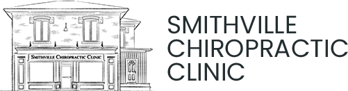 Smithville Chiropractic Clinic logo - Home