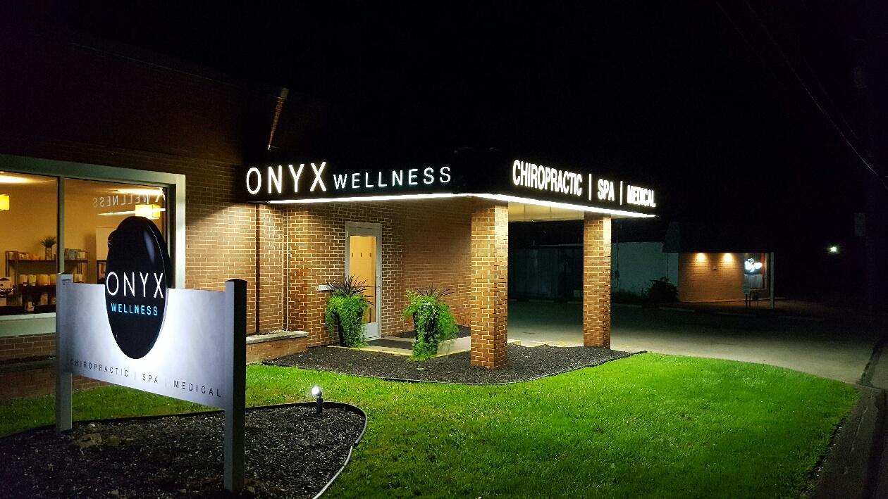Onyx at Night