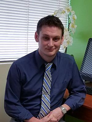 Dr. William Briscoe