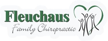 Fleuchaus Family Chiropractic logo - Home