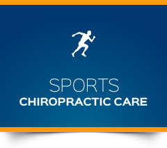 Sports Chiropractic Care