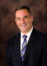 Dr. Shawn Kromrey
