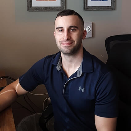 Chiropractor Carbondale, Dr. Joe Merli