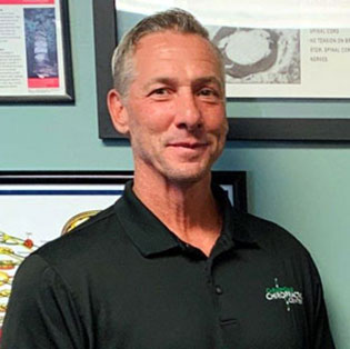 Chiropractor Carbondale, Dr. Gary Latimer