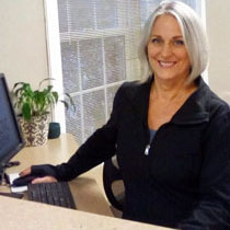 Mindy, Carbondale Chiropractic Center staff