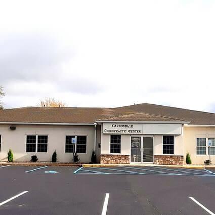 Carbondale Chiropractic Center exterior