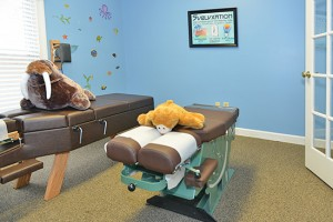 Newnan Chiropractic Adjusting Tables