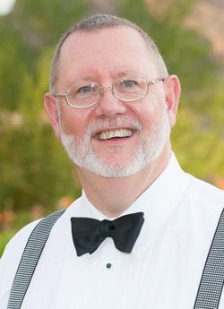 Newnan Chiropractor, Dr. Ralph Davis