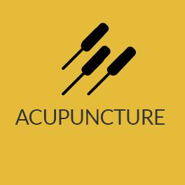 service acupuncture
