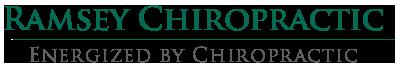 Ramsey Chiropractic logo - Home