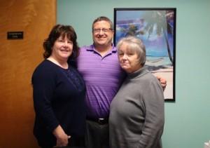 The Ramtown Family Chiropractic LLC Team