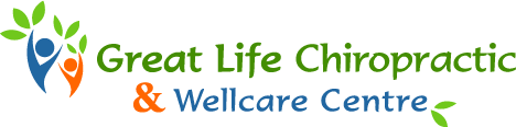 Great Life Chiropractic & Wellcare Centre logo - Home