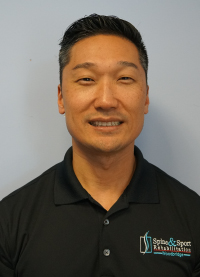 Dr. Steven Han