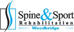 Woodbridge Spine & Sport Rehabilitation logo - Home