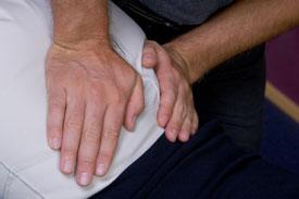 Matthew chiropractic care