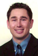 Dr. Dustin Reeson, Cross Plains WI Chiropractor