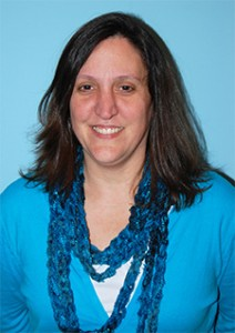 Amy, Phillips Family Chiropractic Office assistant