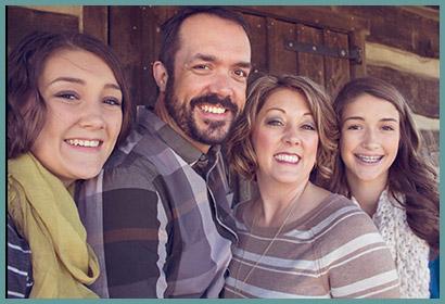 Photo of Miller Family