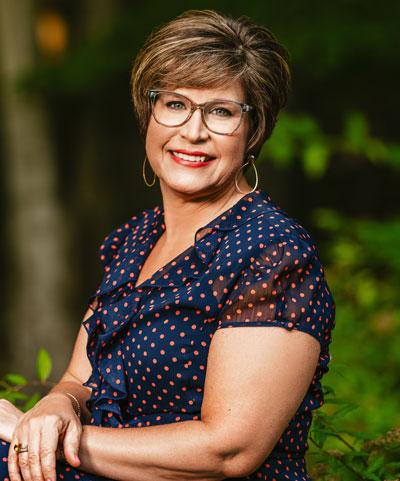 Indiana Chiropractor, Dr. Jeannie Allshouse Santoro
