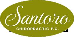 Santoro Chiropractic P.C. logo - Home
