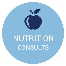 Nutrition Consults