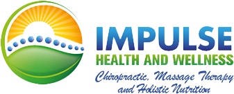 Impulse Health and Wellness logo - Home