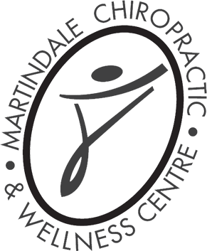 Martindale Chiropractic & Wellness Centre logo - Home