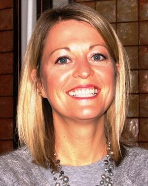 Asheville Chiropractor, Dr. Terri Lechner