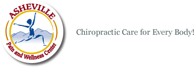 Asheville Pain and Wellness Center logo - Home