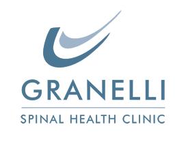 Granelli Spinal Health Clinic logo - Home