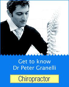 Meet Dr. Peter Granelli