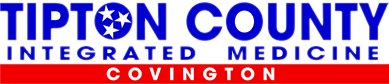 Tipton County Integrated Medicine logo - Home