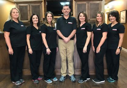 Tipton County Integrated Medicine Team
