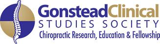 Gonstead Clinic Studies Society Logo